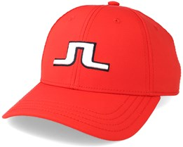 Angus Racing Red Adjustable - J.Lindeberg