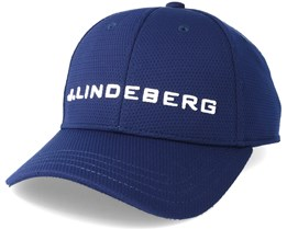 Aiden Navy Adjustable - J.Lindeberg