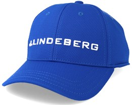 Aiden Strong Blue Adjustable - J.Lindeberg