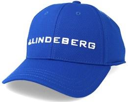 Aiden Strong Blue Adjustable - J.Lindeberg
