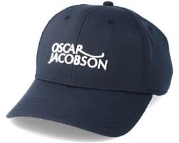 Daniel French Navy Adjustable - Oscar Jacobson