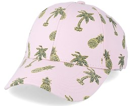 Holiday Pineapple Pink Adjustable - Wesc
