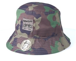 Conception Hat Camo Bucket - Appertiff