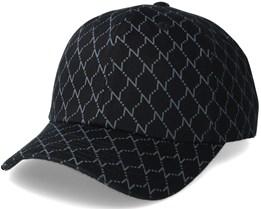 Fencey Baseball Black Adjustable - New Black