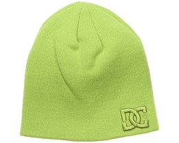 Kids Igloo Lime Punch Beanie - DC
