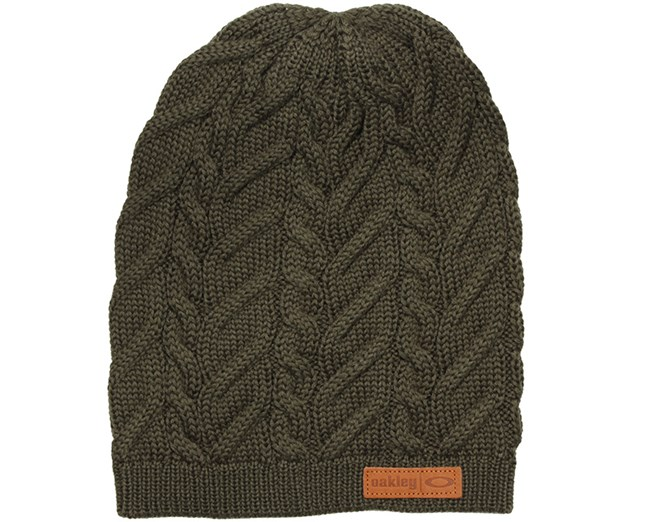 Forest Queen Herb Beanie - Oakley
