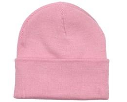 Classic Pink Beanie - Beanie Basic