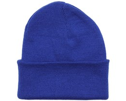 Kids Bright Royal Beanie - Beanie Basic