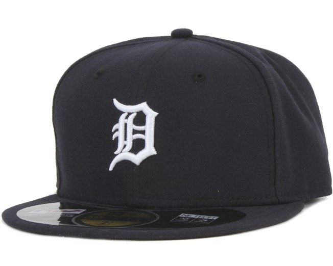 Detroit Tigers Authentic 59fifty - New Era