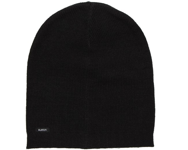 Lighthart True Black Beanie - Burton