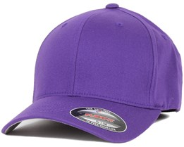 Purple Cap - Flexfit