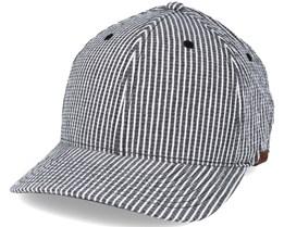 Pattern Baseball Stripes Grey Flexfit - Kangol