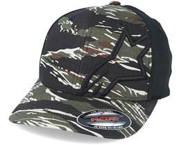 Corp Military Camo Flexfit - Alpinestars