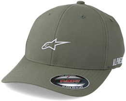 Parabolic Military Flexfit - Alpinestars