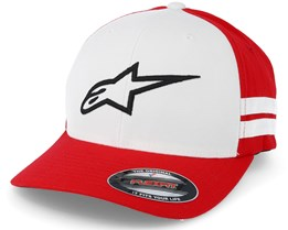 Sideline Red Flexfit - Alpinestars
