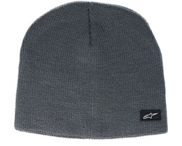 Purpose Charcoal Beanie - Alpinestars