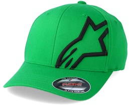 Corp Shift 2 Green/Black - Alpinestars