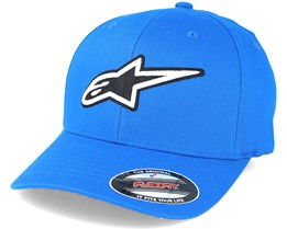 Corporate Blue Flexfit - Alpinestars