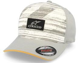Divert Curve Grey Flexfit - Alpinestars