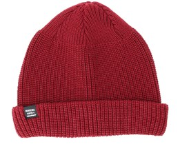 Buoy Windsor Wine Beanie - Herschel