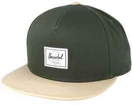 Dean Forest Night/Kahki - Herschel