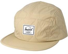 Glendale Khaki Strapback - Herschel