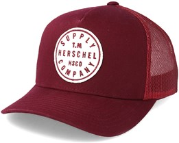 Avery T.M. Windsor Wine Trucker - Herschel