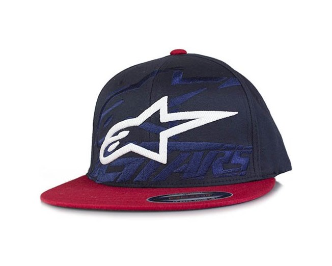 Seasoned Classic Navy - Alpinestars