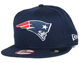 New England Patriots NFL Basic 9Fifty Snapback - New Era