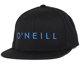 Yambo Black Out Snapback - O'Neill