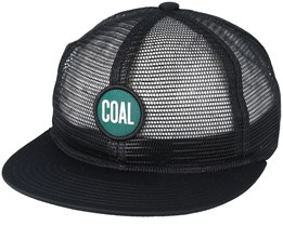Redmund Black Trucker - Coal