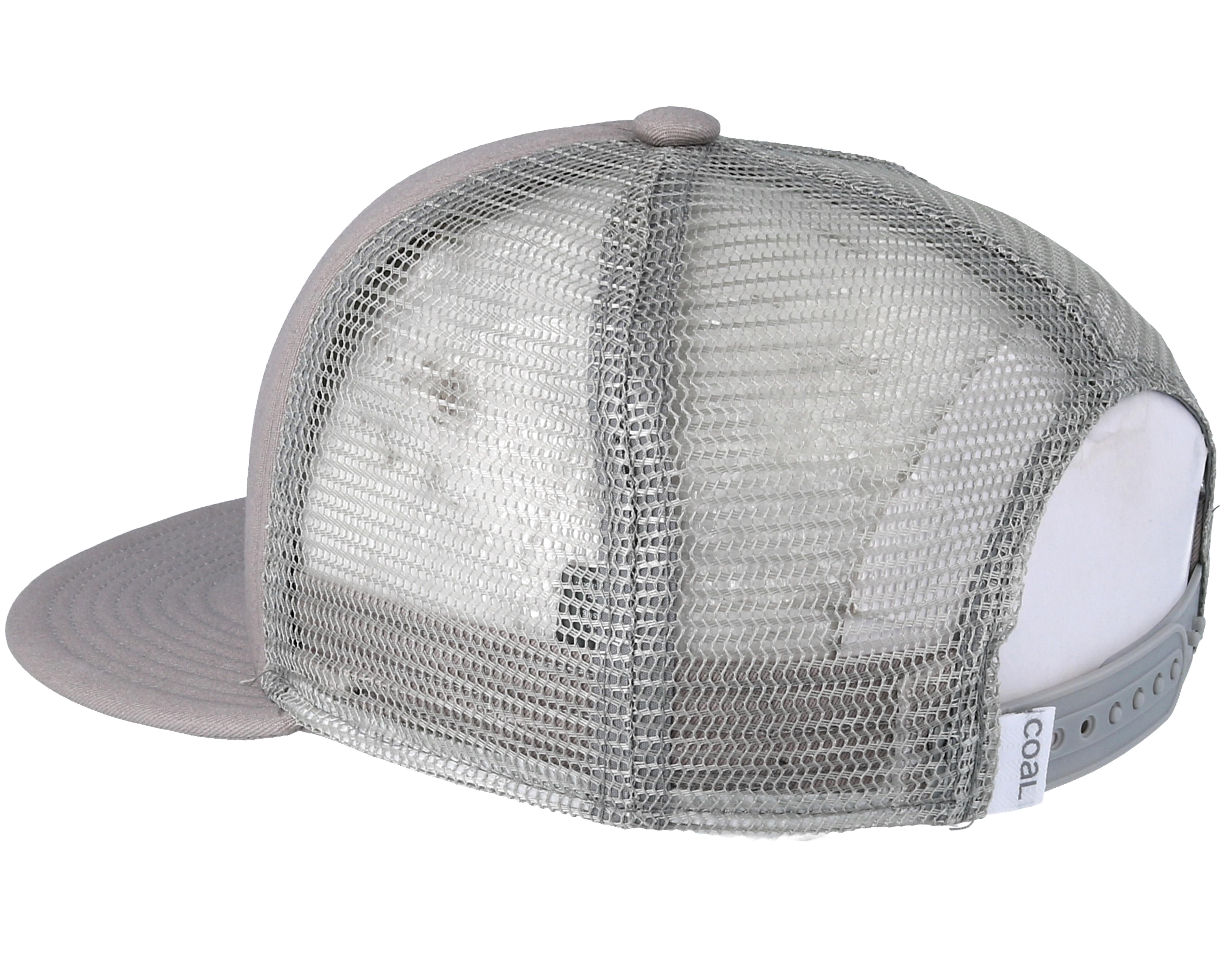 Citaten Seneca Fakta : Seneca grey trucker coal keps hatstore