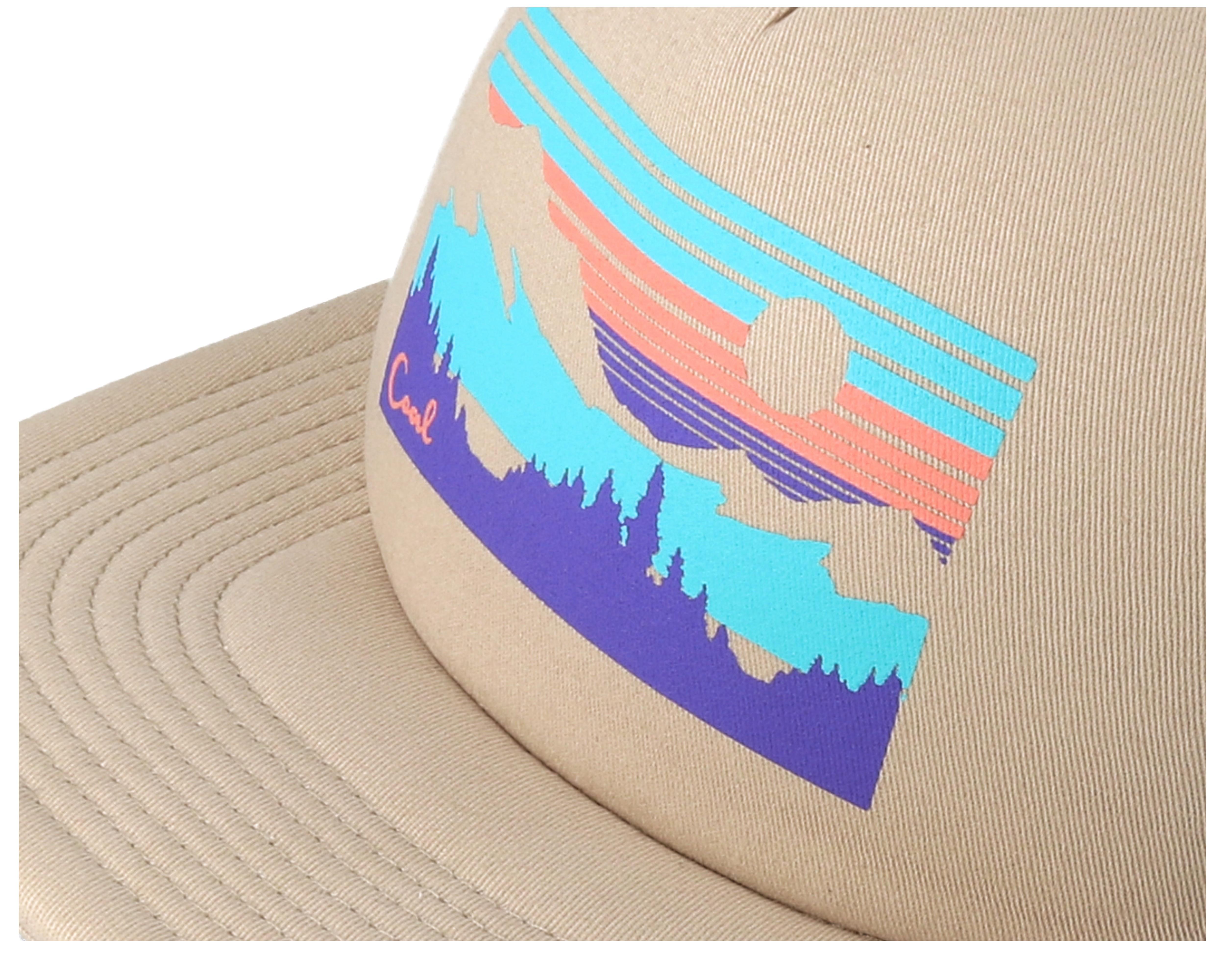 Citaten Seneca Fakta : Seneca khaki trucker coal keps hatstore
