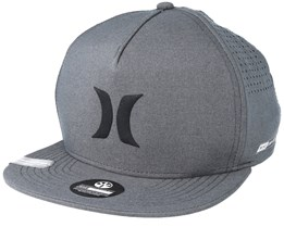 Drifit Icon Grey Flexfit - Hurley