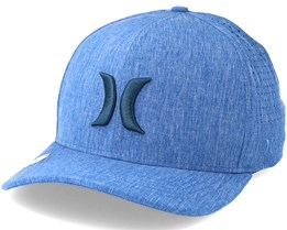 Phantom Vapor 3.0 Blue Flexfit - Hurley