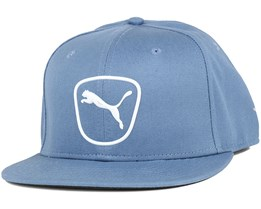 Cat Patch 2.0 Blue Snapback - Puma