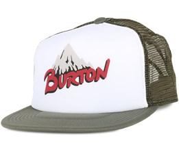 I-80 Cypress Snapback - Burton