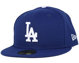 LA Dodgers Authentic On-Field Game 59Fifty - New Era