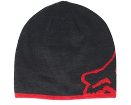 Streamliner Beanie Dark Red Beanie - Fox