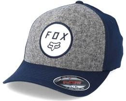 Settled Midnight Flexfit - Fox