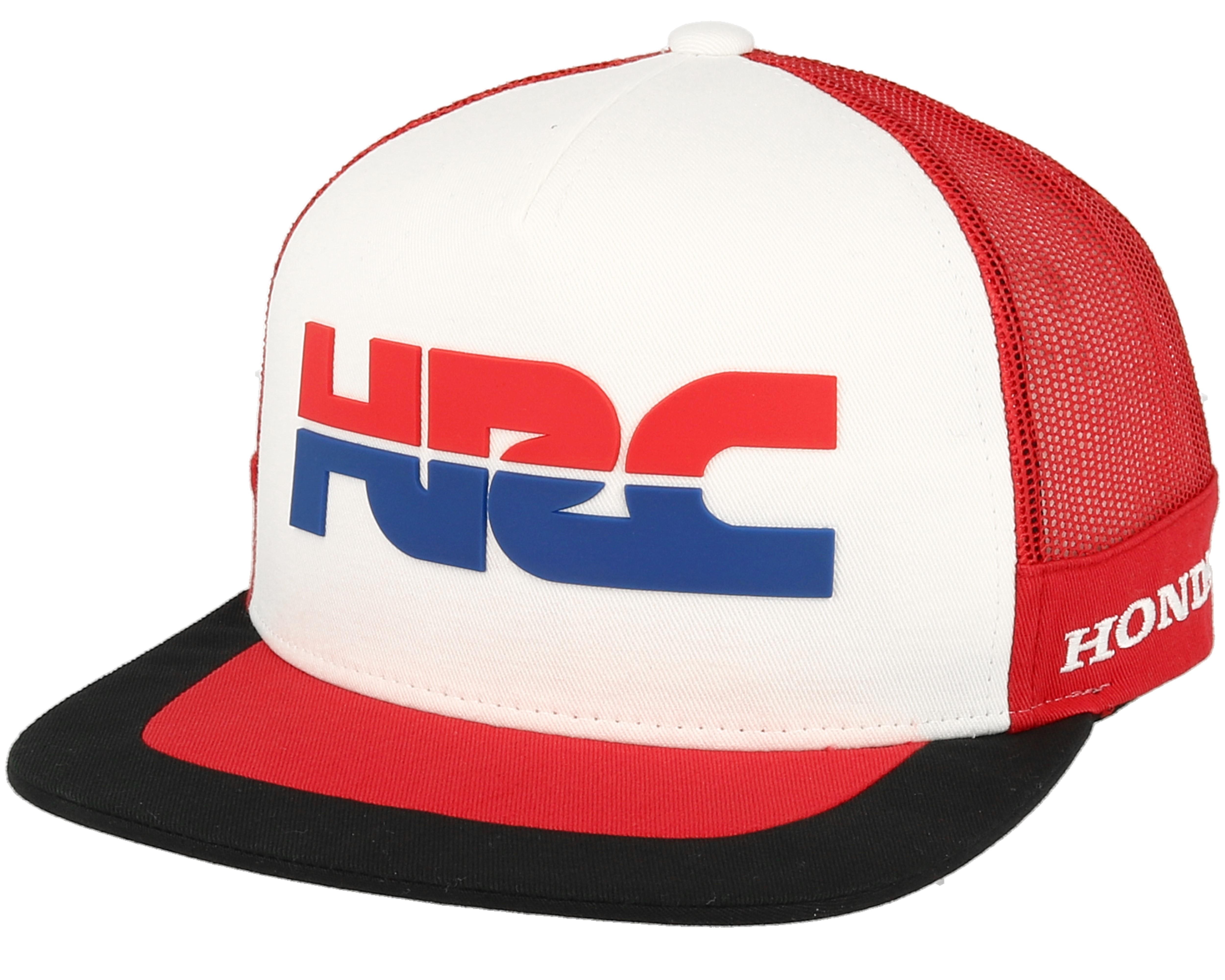 Hrc Red Snapback Fox Cap Hatstore De