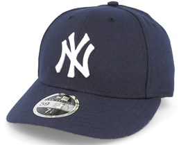 New York Yankees Low Profile 59Fifty Authentic Fitted - New Era