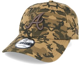Oakland Athletics Seasonal 9Forty Camo - New Era