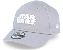 Star Wars Ess 950 Inf Grey Snapback - New Era