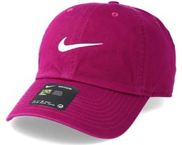 Swoosh Heritage 86 True Berry Adjustable - Nike