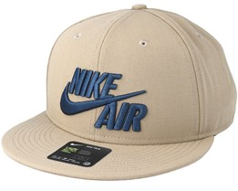 Air True Eos Khaki Snapback - Nike