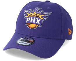 Phoenix Suns The League Purple Adjustable - New Era