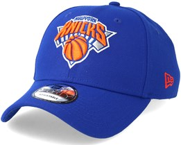 New York Knicks The League Blue Adjustable - New Era