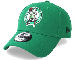 Boston Celtics The League Green Adjustable - New Era