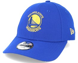 Kids Golden State Warriors The League Blue Adjustable - New Era